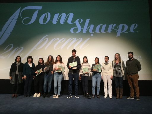 II Premi Tom Sharpe